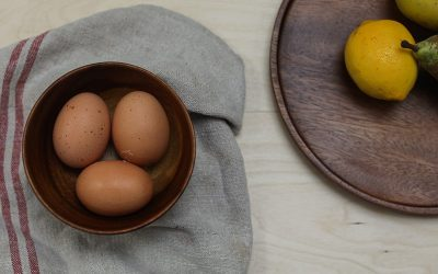 Fakta Menarik mengenai Telur