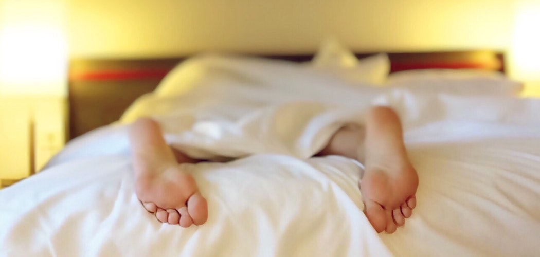 Cara mengatasi Insomnia dengan Benar