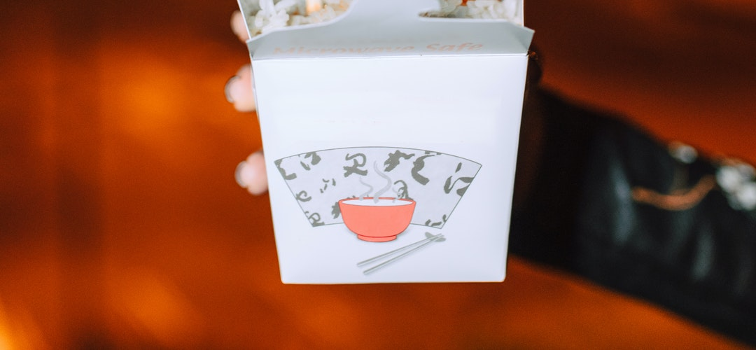 Manfaat Packaging Makanan Unik